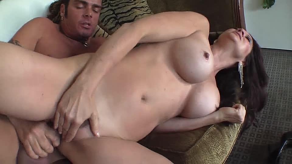 Geile Mütter brauchen Sex