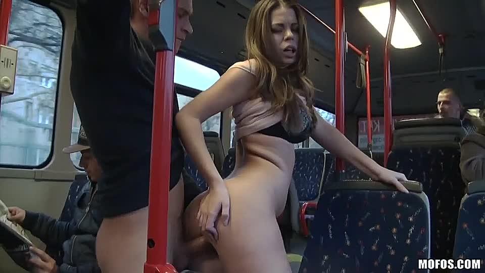 japanerin im bus gefickt