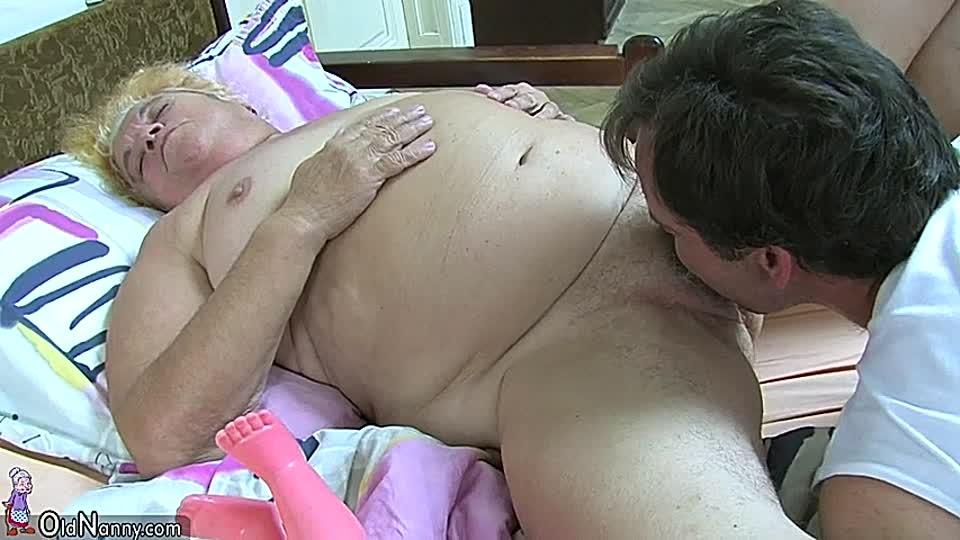 Porno zu dritt