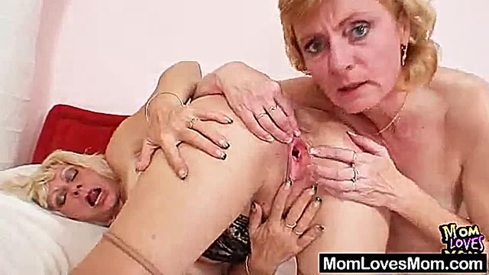 alte lesben beim sex