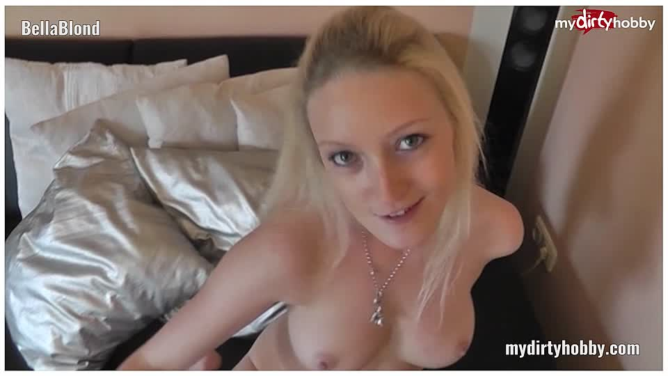 Marsha may pov