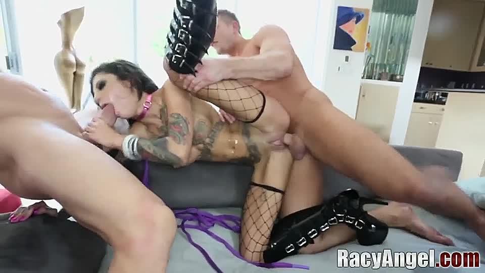 Nylon fod fetish porno