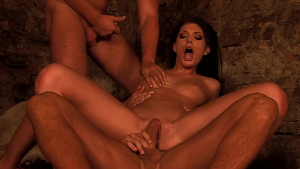 Romantische Dreier-Sexvideos Porno bigg ass