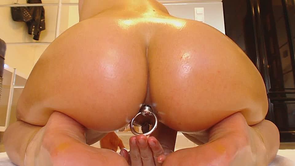 Janice griffith bondage