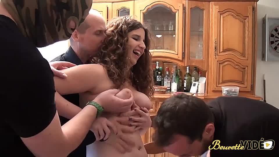 xxx Video alte Dame