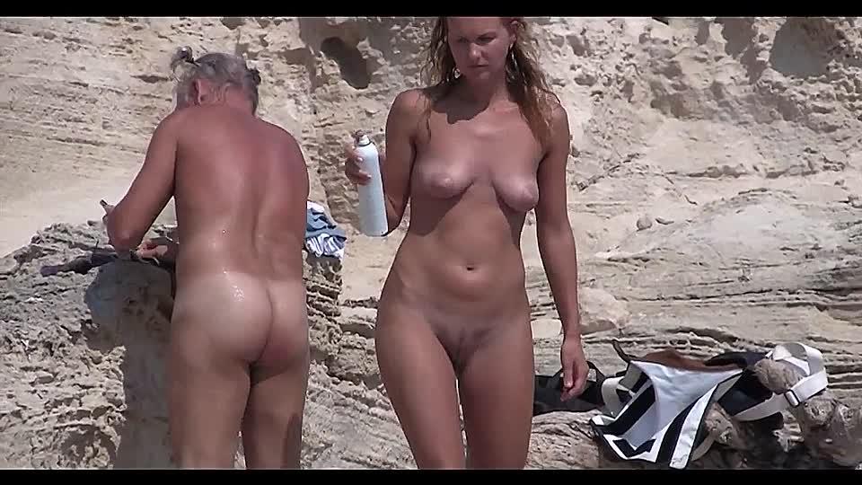 Nacktschnecken und sexy Pussy